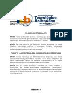 DEBER 6. LEY DE DEFENSA DEL CONSUMIDOR. APD13-APD14. BRAVO INGRID.docx
