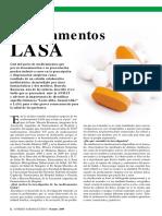Medicamentos Lasa