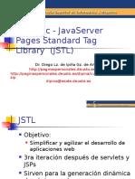 Tema2c-JSTL (1) JPA se encarga de mapear una clase