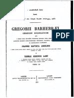 BarHebraeusChroniconEcclesiasticumVol.3 Text
