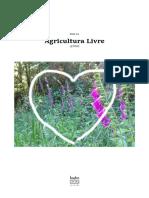 Agricultura Livre - Letras