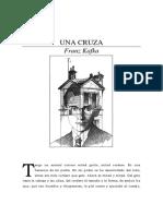 Kafka, Franz - Cuentos de Kafka