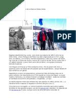 Regata Triangulo del Plata 2016 ex 500as millas