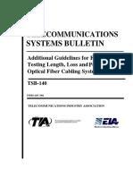 TIA-TSB-140-2004