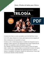 trilogiaa