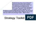 Arthur Anderson Strategy_Toolkit