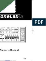Tonelab Le 2