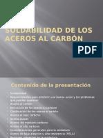 97722998-Soldabilidad-de-los-aceros-al-carbon.pptx