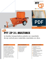 Pft Zp 3 l Multimix_es