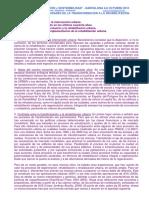 CONGRESO ¨REHABILITACIÓN Y SOSTENIBILIDAD¨... Josep M Llop Abstract