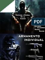 Defenza Armas