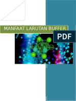 Manfaat Larutan Buffer