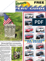 West Shore Shoppers' Guide, May 23, 2010