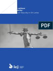 ICJ Srilanka Report