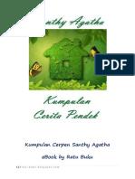 Novel Santhy Agatha Terbaru Pdf