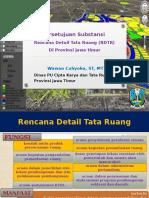 20160608-Paparan DPU CKTR Jatim Di Batu