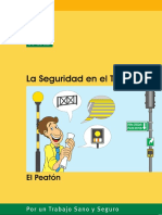 EL PEATON