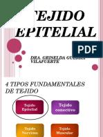 tejido epitelial de histología medica de ross y paulina