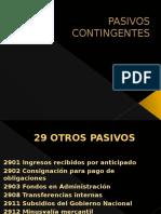 01 Pasivos Contingentes
