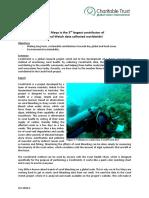 GVI Pez Maya Monthly Achievement Report June 2016