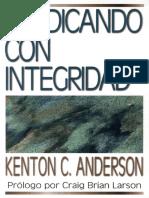 Kenton Anderson - Predicando Con Integridad x eltropical.pdf
