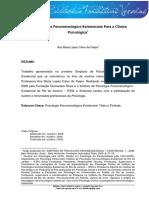 Fundamentos+fenomenológico-existenciais+para+a+clínica+psicológica