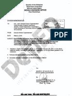 Comelec Resolution 10057