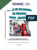 Manual de Soldadura GMAW