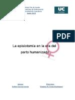 evaluacion 2014