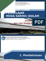 GP Daring Versi Terbaru