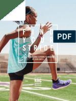 Nike Plus Run Club John Smith Traning Plan