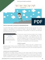 Como ser aprovado na seleção do mestrado_doutorado.pdf