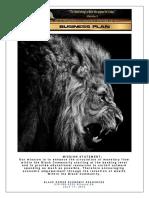 Black Power Economic Resources Business Plan Word Doc Test