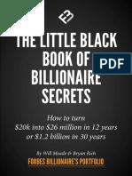 The Black Book Of Secrets Pdf