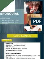 Asma Bronquial diapositivas