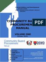 NCDDP Revised CBPM Volume One Oct 2015 version.docx