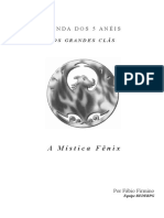 L5A - Os Grandes Clãs - A Mistica Fênix