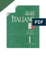 Curso de Idiomas Globo Italiano fascículo 1