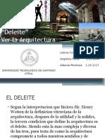 Del Eite