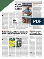 La Gazzetta dello Sport 20-07-2016 - Calcio Lega Pro