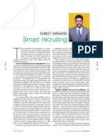 Smart Recruiting - SMEs