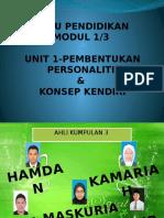 pembentukanpersonalitidankonsepkendiri-111124203328-phpapp01