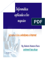 Basic Informática Nivel I