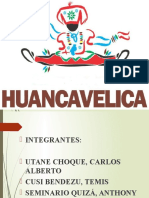 Huan Cave Lica