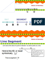 Definitions - Line_ Line Segment_ and Ray