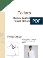 collars visual dictionary