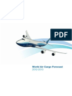 World Air Cargo Forecast