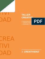 Presentation Taller Creativo