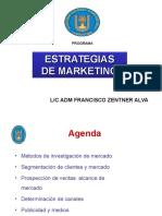 Marketing 1 UNPRG