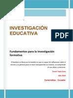 Investigación educativa et pdf.pdf